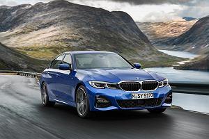 Nowe BMW serii 3 - cennik 2019. Nowa trójka od niecałych 150 tysięcy zł