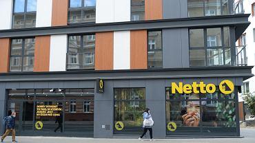 Netto, zdjęcie ilutracyjne