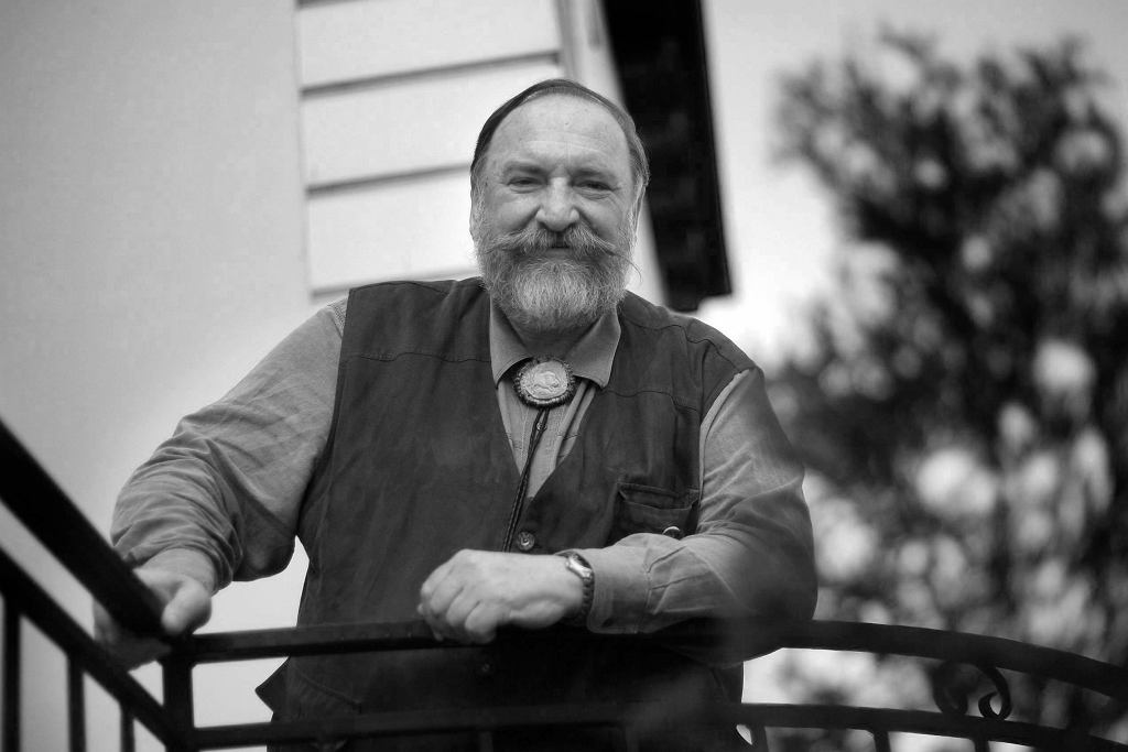 Grzegorz Russak nie żyje. Znany kucharz i myśliwy zmarł w wieku 70 lat