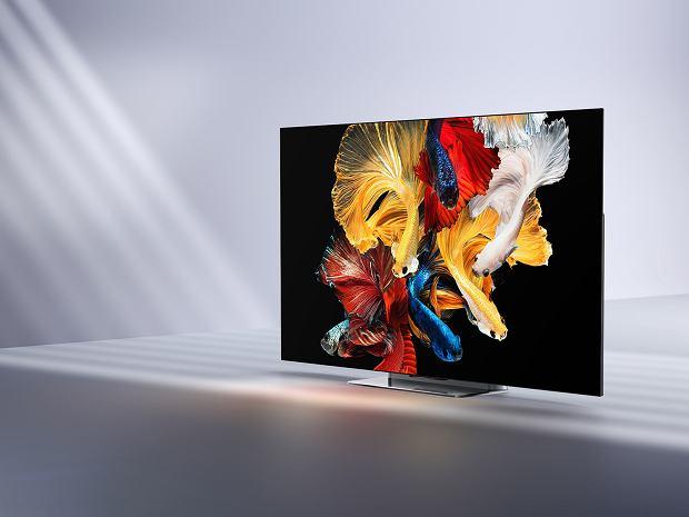 MI TV LUX 65? OLED