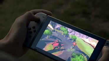 Nintendo Switch - nowa konsola Nintendo