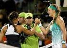 WTA Miami. Magda Linette zagra z Wiktorią Azarenką