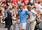 Pep Guardiola przekazał fatalne wieści ws. kontuzji Leroya Sane. Bayern ma problem