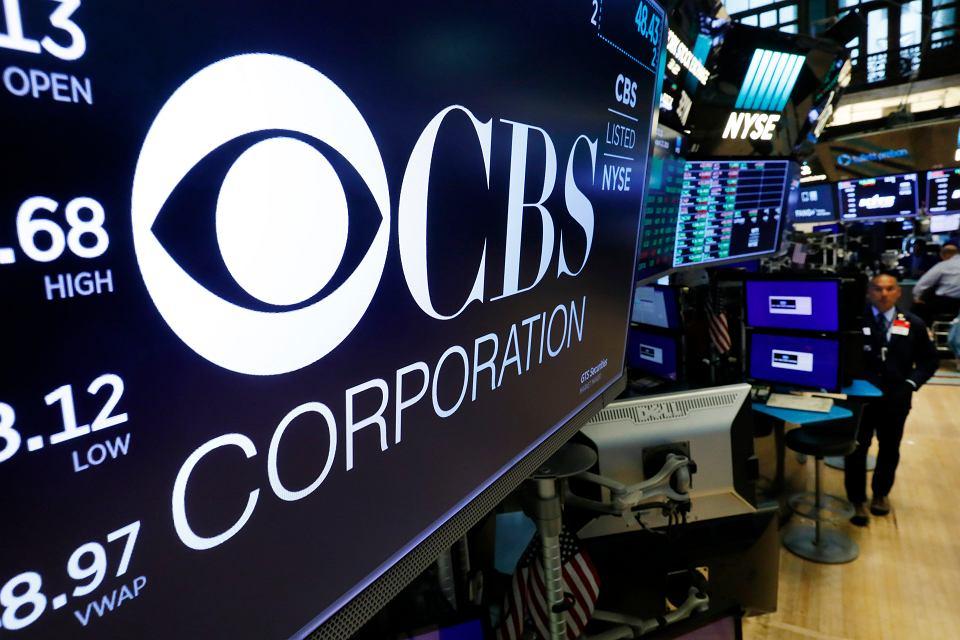 Wielomiliardowa fuzja na amerykańskim rynku rozrywki: CBS i Viacom połączą się w jeden koncern medialny o wartości niemal 30 mld dol.