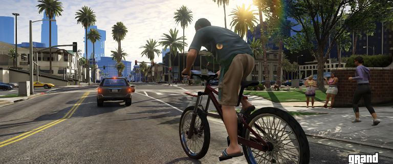 GTA 6 dopiero w 2023 roku? Take-Two, właściciel studia Rockstar komentuje