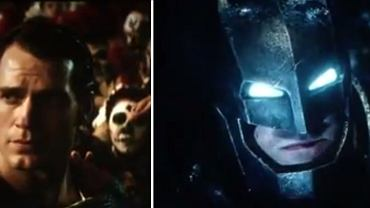 Batman v Superman Dawn of Justice. Trailer filmu wyciekł do sieci