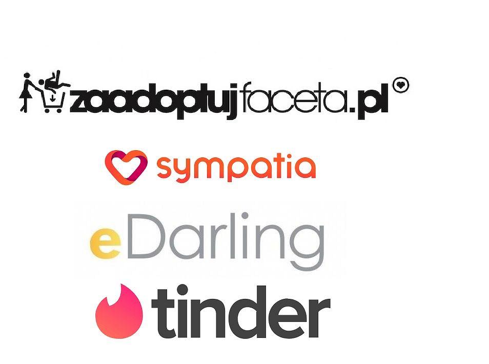 nienawidzę internetowych serwisów randkowych