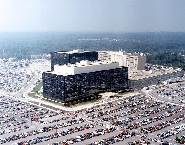 Siedziba NSA