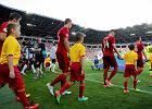W Tychach znowu spodziewają się kompletu na meczu Euro U21