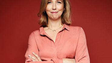 Helene Flood - norweska psycholożka specjalizująca się w zagadnieniach wstydu, przemocy i poczucia winy. Autorka thrillera 'Psychoterapeutka'