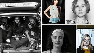 WARTO 2018. Pięć kobiet filmu, które warto docenić [NOMINACJE]