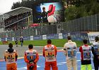 """FIA wszczęła śledztwo ws. wypadku Anthoine'a Huberta. """"Zaczniemy od pracy na torze"""""""