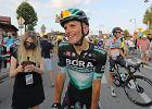 Legendarny Bradley Wiggins: W Giro widzę Majkę w niebieskiej koszulce