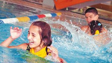 Aktywność sportowa jest niezbędna dla rozwoju psychofizycznego dzieci
