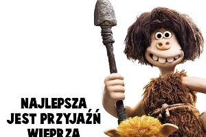 """Poznaj swoich przodków! """"Jaskiniowiec"""" w kinach od 23 lutego"""