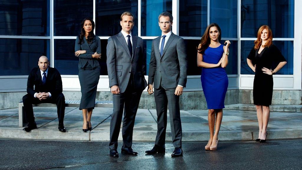 Najlepsze seriale amerykańskie Netflix