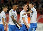 Reprezentacja Włoch zmienia kolor koszulek na najbliższy mecz! Wyjątkowa okazja