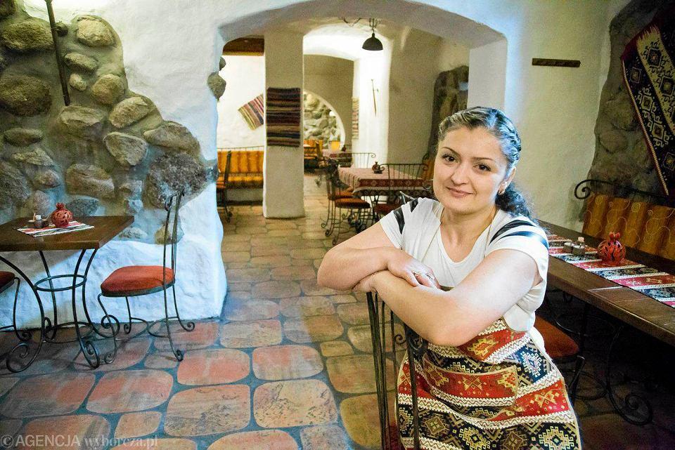 Anush I Jej Smaki Kaukazu Restauracja Z Kuchnia Ormianska Zdjecia