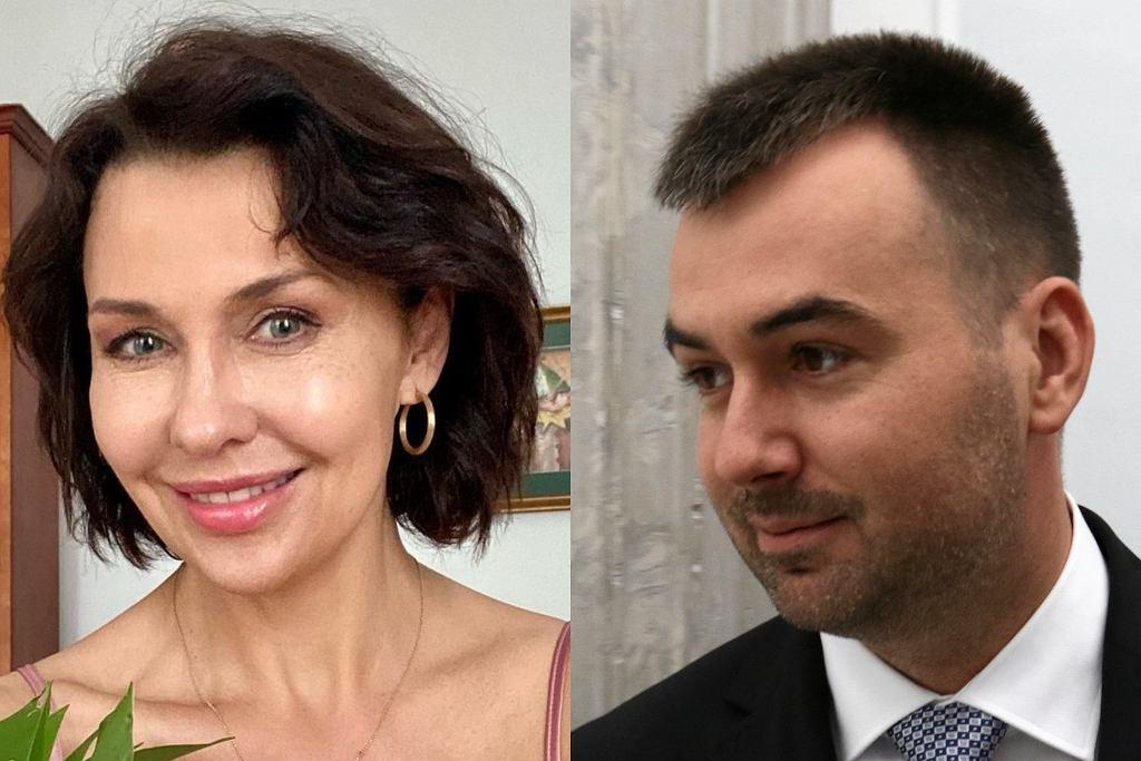 Anna Popek / Błażej Spychalski
