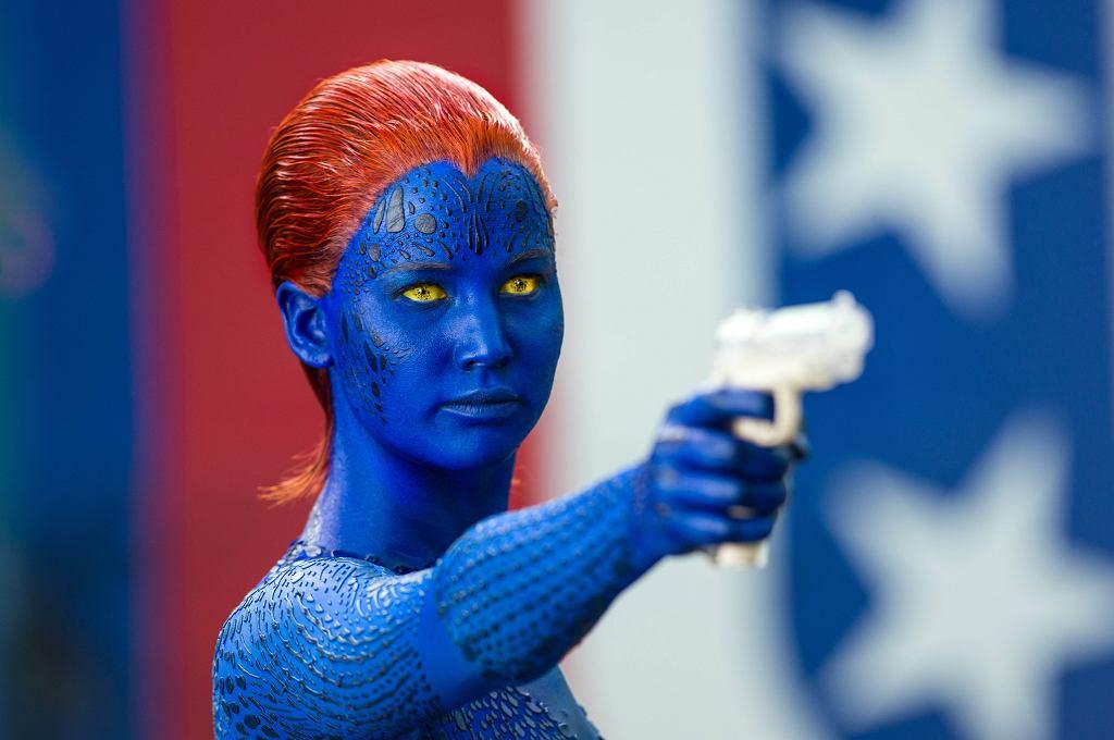 X-Men: Przeszłość, która nadejdzie, reż. Bryan Singer