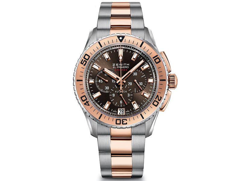 Zdjęcie numer 2 w galerii - Akademia stylu: prestiżowe zegarki
