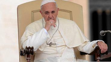 Franciszek zdecydował: za rok odbędzie się nadzwyczajny synod w Watykanie