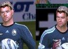Legia na końcu internetu, czyli twarze legionistów w starych grach piłkarskich. Poznasz wszystkich?