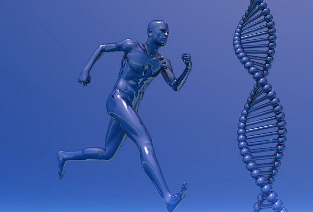 Czy wkrótce genetycy będą wybierać potencjalnych mistrzów sportu? To dość prawdopodobne