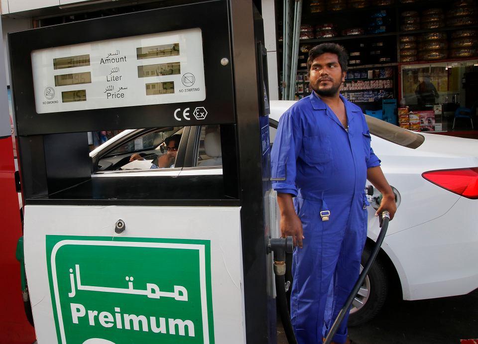 Arabia Saudyjska przywróciła wydobycie surowca do poziomu sprzed ataku terrorystów na instalacje naftowe, 18.09.2019