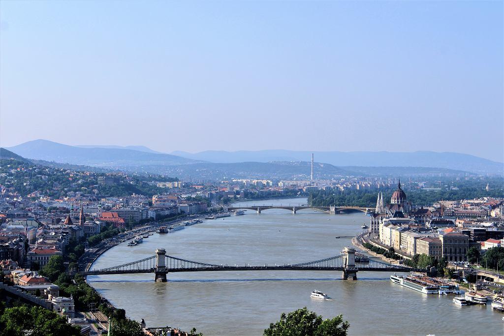 Od 1 września Węgry przywracają kontrole na granicach