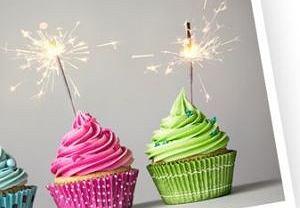 Urodziny - niezależnie od wieku - cieszą (fot. Publio)