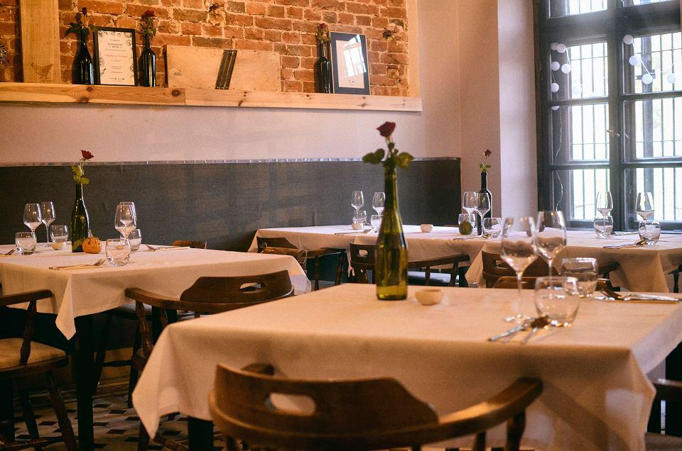 Restauracja Fatamorgana Ambitna Kuchnia Na Księżym Młynie