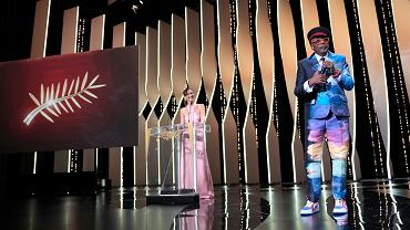 France Cannes 2021 Awards Ceremony