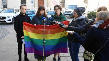 Wybory parlamentarne 2019. Krakowska Lewica chce zmian w kodeksie karnym
