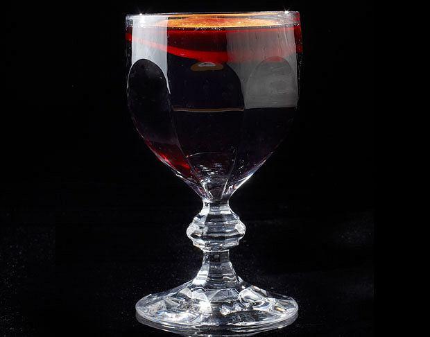 alkohol, drinki, Gorący kubek: rozgrzewające drinki, Grzane wino
