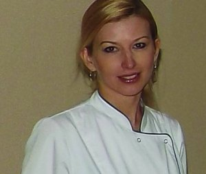Agnieszka Dąbrowska/ Guarana