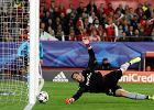 Sevilla-Bayern 1:2 w ćwierćfinale Ligi Mistrzów. Bayern blisko awansu. Robert Lewandowski daleko od centrum wydarzeń