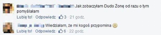 Komentarze na profilu Vogule Poland