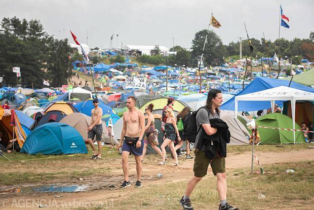 Zdjęcie numer 57 w galerii - Tak się bawi Przystanek Woodstock 2017. Sprawdźcie, czy znajdziecie siebie na zdjęciach!