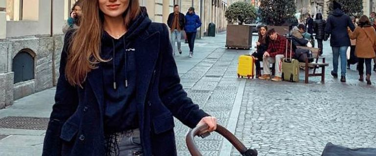 Marina kupiła synowi czwarty wózek. Wiemy, ile kosztuje