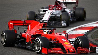 Bahrajn chciał zaszczepić całą Formułę 1. Władze odmówiły szczepień