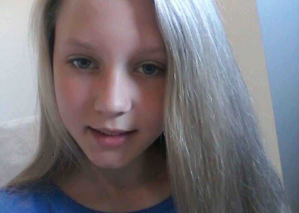 Gdańsk. Policja szuka 13-letniej Zuzanny Sienkiewicz. Nastolatka ... ecb933547fc