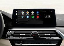 Rusza bezprzewodowa aktualizacja systemu BMW dla 750 tys. samochodów. Wreszcie będzie w nich Android Auto