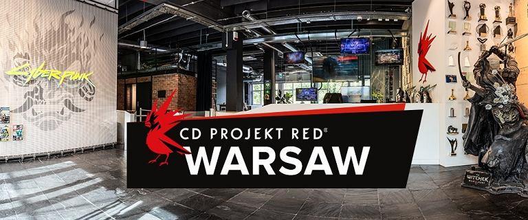 CD-Projekt drugą najwięcej wartą firmą w branży gier w Europie