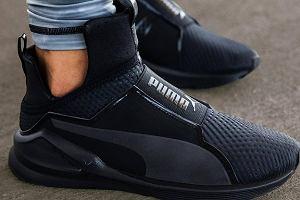 Puma Fierce, Reebok Hayasu, Nike Huarache - designerskie modele dla odważnych