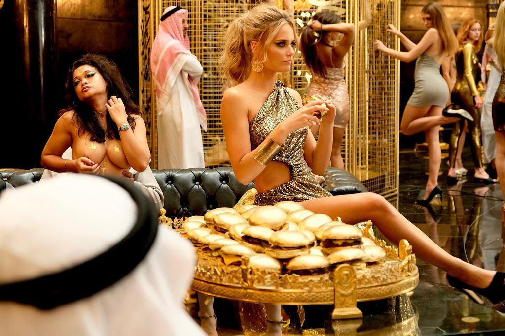 'Dziewczyny z Dubaju'