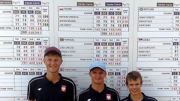 Polska drużyna