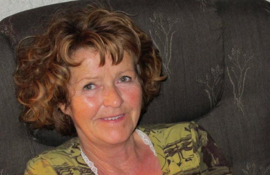 Poszukiwana przez norweską policję Anne-Elisabeth Falkevik Hagen. Kobieta został porwana dla okupu