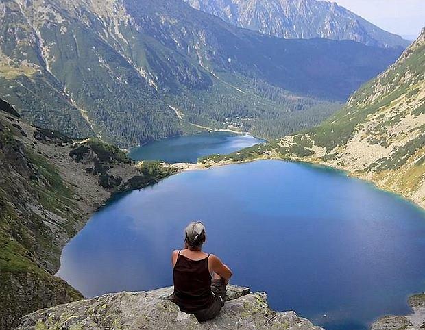 Polska to raj na ziemi
