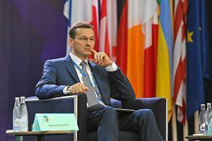 Mateusz Morawiecki - wicepremier minister rozwoju [SKŁAD RZĄDU PiS]